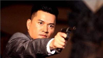 """《枪械师》:吕良伟谢君豪""""双雄对决"""" 再掀上海滩风云"""