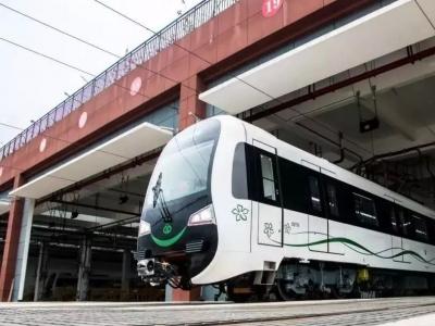 全长4.9公里!福州地铁1号线二期新进展来了!