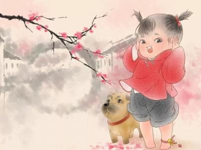福州春节假期 阴雨、降温无缝对接