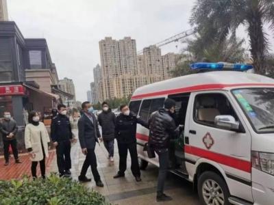 武汉返乡人员偷跑!连江干部监管不力被撤职