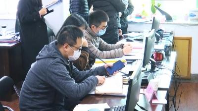福州福清:全力防控疫情 守护群众健康