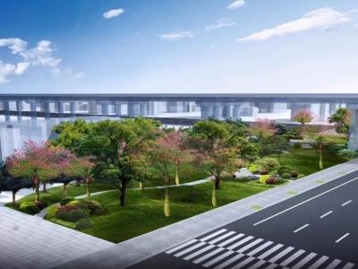 """福州北绕城高速改造升级 """"北大门""""更美丽"""