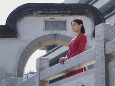 如何打卡福州宝藏村落林浦,看这部微电影就够了