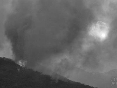 国家森防办对9省区市森林草原防灭火工作进行督导检查