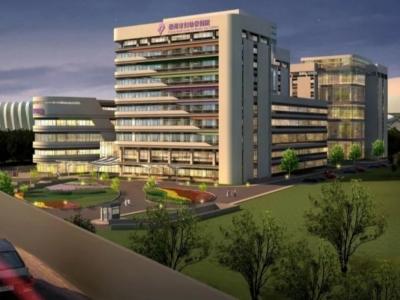 市妇幼保健院新院下月试运行!首批500张床位……