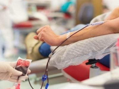 福州A、O型血液缺口大 呼吁市民参加无偿献血
