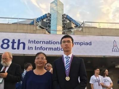 别人家小孩!福州小伙2篇论文入选国际顶级学术会议