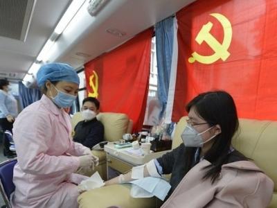 福建8月底前将建立全省统一的用血减免平台