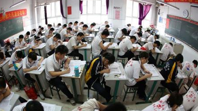 今年福建高考人数超20万 将设置专用隔离考场