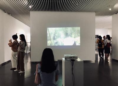 一场关于闽江的新展,12位跨界艺术家这么玩