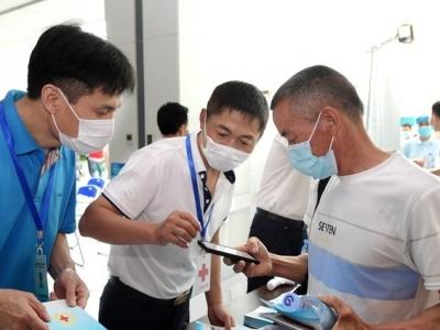 福州已有6800人登记遗体器官捐献