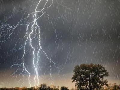 福州市启动地质灾害Ⅲ级应急响应 周末重返高温