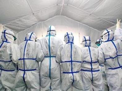 国务院新闻办发布《抗击新冠肺炎疫情的中国行动》白皮书