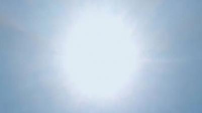 今日全国高温榜前十,福州占三席!究竟还要热多久?