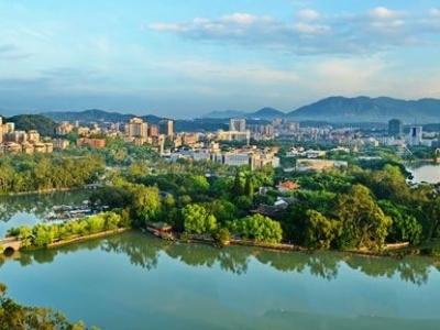 2019年中国生态环境状况公报发布 福州空气质量排第6