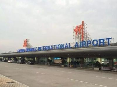 福州开通两条洲际全货运包机航线