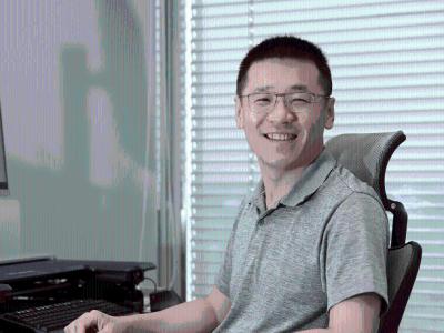 拼多多新任CEO陈磊是福州人