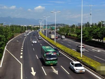 福建部署联合开展道路运输违法行为查处统一行动