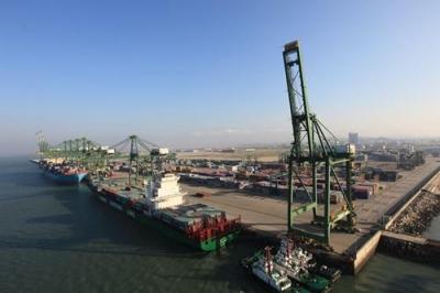 福州保税港区升级为福州江阴港综合保税区