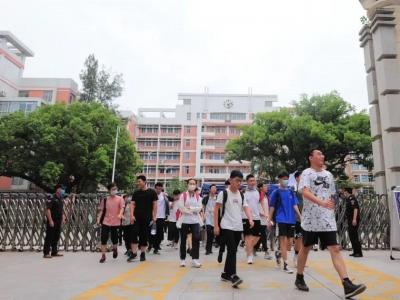福建省今年高考平稳顺利 违纪舞弊率历年最低