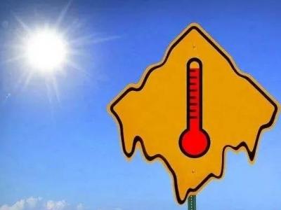 今天热过吐鲁番!福州未来持续高温 气温或达39℃