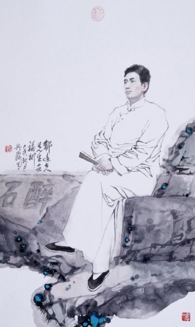 郁达夫的福州情缘——刘兴淼谈《郁达夫》创作笔记