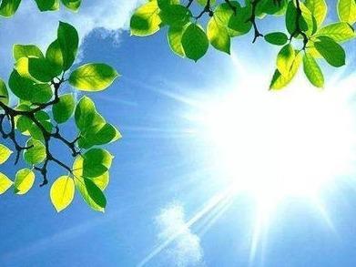 本周福州持续高温 局部最高温或达39℃