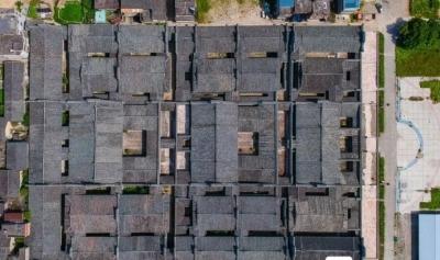 就在福州!全国单体面积最大古民居修复完成即将开放!