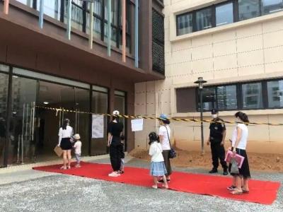 首次招生!晋安这个片区新增一所公办幼儿园!
