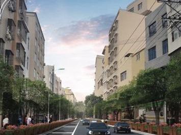 福清龙田镇:拆建并举 人居环境整治提升出实招