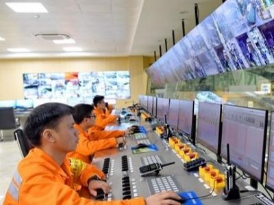 罗源湾开发区宝钢德盛绿色新项目投产