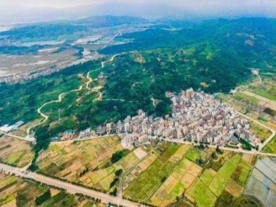 福州2103个建制村农村地籍房屋调查成果通过验收