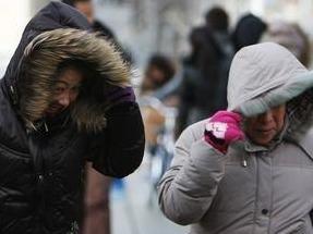 坠崖式下跌!福州市区跨年夜气温或跌至-1℃