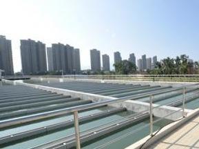 福州全力创建国家节水型城市 节水专项规划通过专家评审