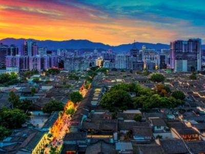 福州入选首批国家文化和旅游消费试点城市