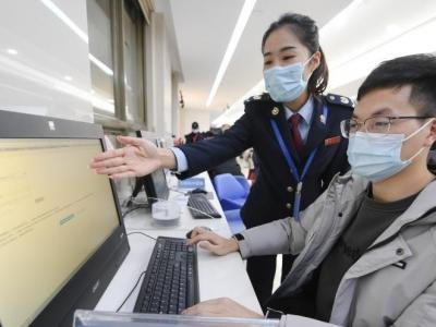 福州:套餐式服务助力企业开办1个工作日内办结