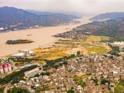 长乐琴江:壮怀激烈之地 文旅兴旺之村