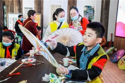 《福州市非物质文化遗产保护规定》明年元旦起施行