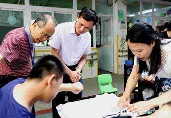 """定西8000多贫困劳动者成为""""新福州人"""""""