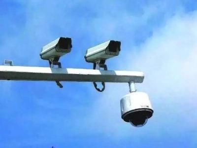 速看!福州将启用75处电子监控抓拍设备