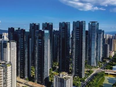 新规发布!福州新批住宅高度原则不超80米!