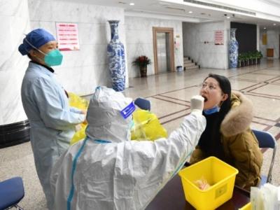 """福州:精心部署 做好市""""两会""""疫情防控工作"""