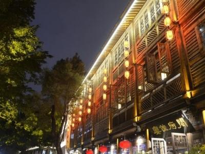 """福州15个街区获授""""市级夜色经济体验示范街区""""称号"""