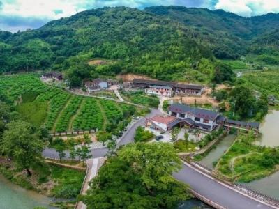 福州乡村振兴中高级版试点村名单公布 69个村上榜