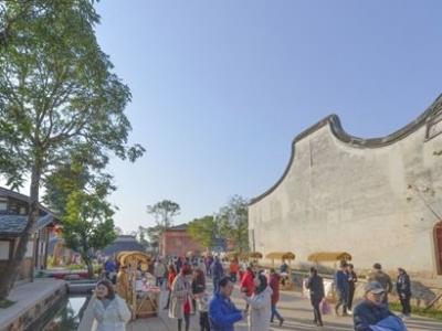元旦假期福州文旅市场收入近10亿元