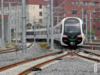 地铁2号线马尾延伸段年内动建