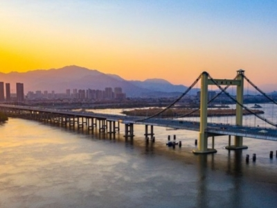 """福州:画好""""山水画"""" 造福人民群众"""