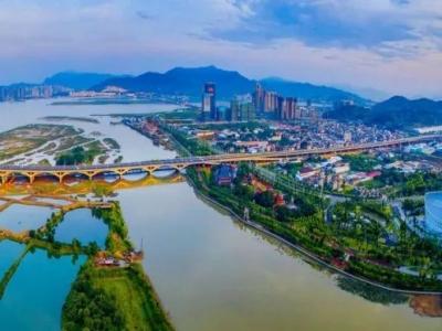 186.86亿元!福州现代物流城重大进展!位于……