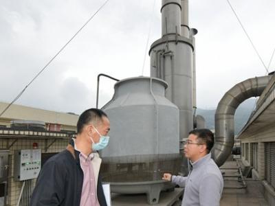 福州通过省级节水型城市考核验收